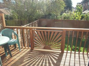 Decking- click for photo gallery